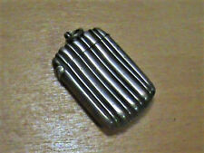 From around the 1890's - Sterling Silver - Antique Lighter Case