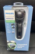 Philips Norelco 2300 Convenient 4D Flex Heads Washable Cordless Shaver SEALED