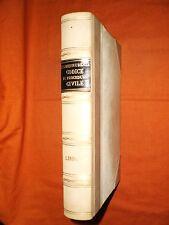 giurisprudenza codice di procedura civiile libro  4° 1955 ,in pelle
