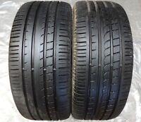 2 Neumáticos de verano Pirelli PZero Rosso 225/40 rzr18 92y ra658