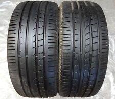 2 Sommerreifen Pirelli Pzero ROSSO  225/40 RZR18 92Y RA658