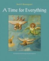 A Time for Everything, Paperback by Knausgaard, Karl Ove; Anderson, James (TR...