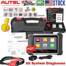 2020NEW! Autel MK808 PRO OBD2 Diagnostic Scan Tool TPMS IMMO Key FOB Programming