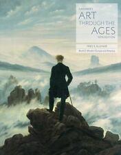 Gardner's Art Through the Ages: Book E: Modern Europe & America