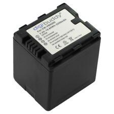 digibuddy Akku kompatibel zu Panasonic VW-VBN260 Li-Ion 2100mAh 8005293