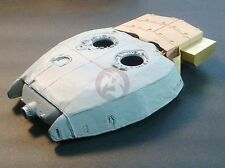 Panzer Art 1/35 Canadian Leopard C2 MEXAS Tank Turret w/Thermal Cover RE35-450