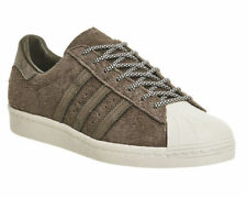 adidas Herren-Turnschuhe & -Sneaker Superstar Größe 43