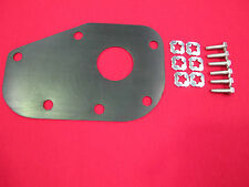 FORD FALCON STEERING COLUMN PLATE MOUNT KIT SUIT XW XY GT GS MANUAL AND AUTO