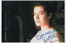 Emmanuelle Devos Autogramm signed 18x27 cm Bild