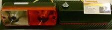 Leyland Tractor 12v Front Marker Lamps (Tapered) x 2