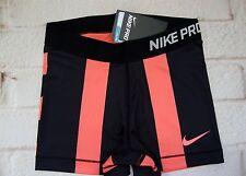 "Nike Women's Pro Circulo 3"" Compression Shorts Size XS NEW 642558 654'"