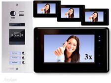 Video Türsprechanlagen Bildspeicher Dt591 Dt21sd