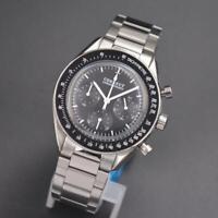 New Quartz chronograph men's watch