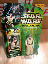 Star Wars Power of the Jedi figure BEN KENOBI **freepost uk*