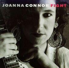 Fight by Joanna Connor (CD, Nov-1992, Blind Pig)