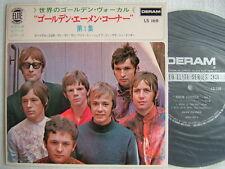 THE AMEN CORNER VOL. 1 / 7INCH PS EP 1968