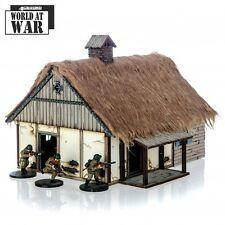 4GROUND - Polish Rural Cottage - 28mm - 28S-WAW-120