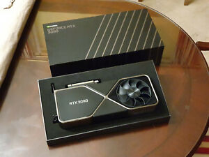 NVIDIA 3090 GeForce RTX founders edition fast shipping!