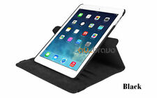 Black Tablet & eBook Folding Folio Cases