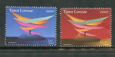 Timor Scott # 350/51 Ensemble Neuf sans Charnière Insaisissable Scott Valeur