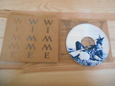 CD Folk Wimme - Same / Untitled Album (12 Song) ROCKADILLO / ZEN MASTER