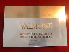Valmont Perfecting Powder Cream (Fair Nude) 10g New Box