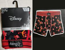 Disney Mulan Mushu Boxer Briefs! (XL)