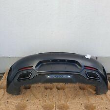 Mercedes AMG GT GTC C190 R190 Stoßstange Hinten Kamera PDC Radar Auspuffblende