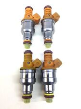 *Cleaned /& Flow Tested* BOSCH FUEL INJECTOR 97-98 Volvo 2.9 Camaro Vette 5.7
