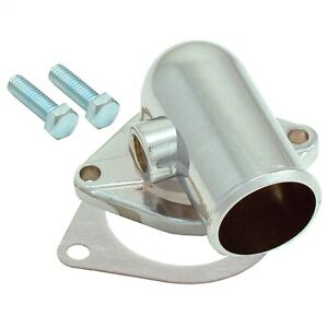 For 1962-1968 Ford Thunderbird Thermostat Housing Chrome
