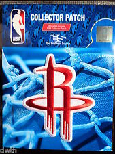 Official Licensed NBA Houston Rockets Secondary Logo Iron or Sew On Patch