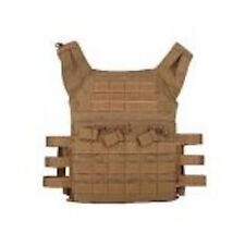 Brand New SMALL Coyote Crye Precision Jumpable Plate Carrier JPC