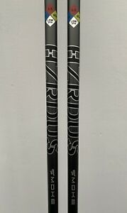 Hzrdus Smoke 60g 6.5 Driver Shaft (Spine Align & Sleeve Options)