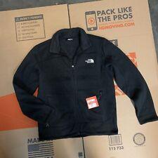 NWT The North Face Leo Sweater Fullzip Jacket RTO Men's Size Medium
