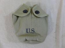 Ww2 USA Army campo riferimento flacone/standard CANTEEN CUP COVER