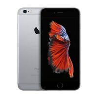 Apple iPhone 6s - 16GB - Space Gray (Unlocked) A1688 (CDMA + GSM)