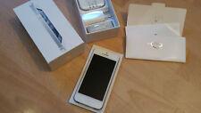 Apple iPhone 5 64GB WEISS  simlockfrei & brandingfrei & iCloudfrei