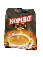 KOPIKO PREMIUM VIET - ASTIG 3 in 1 STRONG INSTANT COFFEE - 10 Sachets 7.1oz