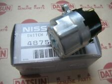 Datsun 1200 Ute Late Models Ignition Switch Bottom Side (Fits B122 Sunny Truck)