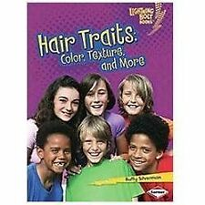 Lightning Bolt Books (tm) -- What Traits Are in Your Genes?: Hair Traits :...