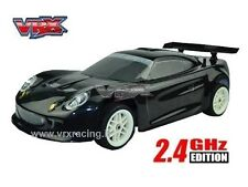 MACCHINA ELETTRICA BRUSHLESS  X-RANGER BATTERIA LIPO 7,4V RADIO 2.4 4WD 1:10 VRX