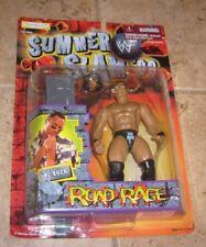 1999 EARLY THE ROCK WRESTLING SUMMER SLAM ROAD RAGE FIGURE LOT JAKKS WWF WWE