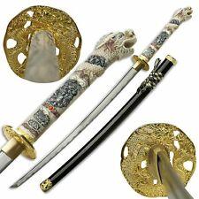 Highlander 3rd Gen Hand forged Katana Sword-Collectible Highlander Sword-jl003hm