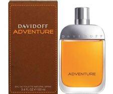 Perfumes de hombre eau de toilette Davidoff 100ml