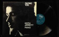Keith Jarrett-Facing You-ECM 1017-GERMANY