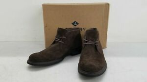 Sperry Topsider 'Annapolis' Chukka Boot Size  8 w/ Box