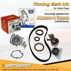 Timing Belt Kit & Water Pump for Volvo 850 2.4L B5254S 5 cyl DOHC 92-97