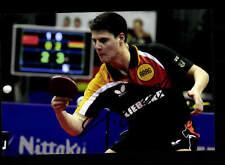 Shan Xiaona Tischtennis AK orig Original, nicht zertifiziert signiert Sport