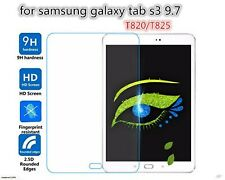 Tempered Glass Film Screen Protector For Samsung Galaxy Tab S3 9.7 T820 T825