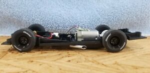 Carrera Plymouth Roadrunner 1/32 slot car chassis #2